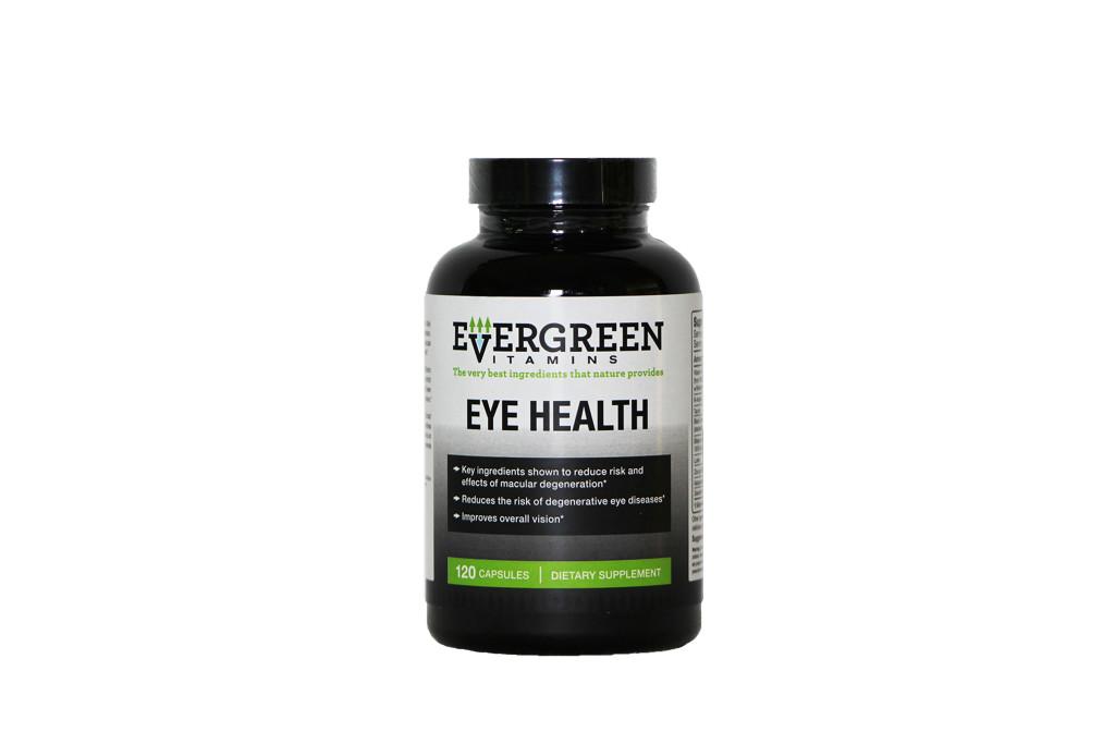 EverGreen Eye Health 120 caps