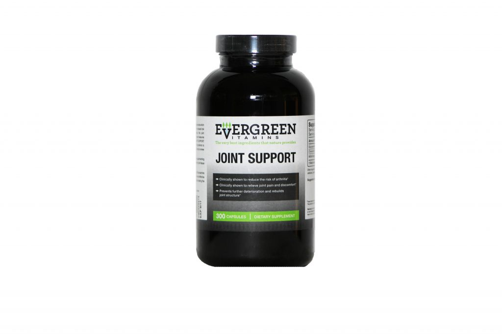 EverGreen Joint Support 300 caps